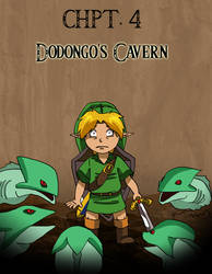 Legend of Zelda fan fic CHPT.4 by girldirtbiker