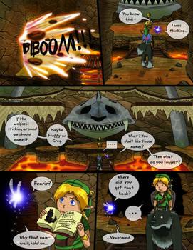 Legend of Zelda fan fic pg68