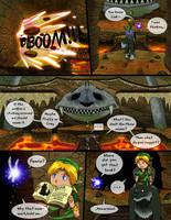 Legend of Zelda fan fic pg68 by girldirtbiker