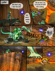 Legend of Zelda fan fic pg70 by girldirtbiker