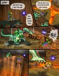 Legend of Zelda fan fic pg70