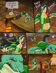 Legend of Zelda fan fic pg71