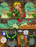 Legend of Zelda fan fic pg72 by girldirtbiker