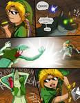 Legend of Zelda fan fic pg73