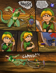 Legend of Zelda fan fic pg74 by girldirtbiker