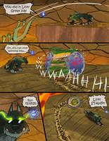 Legend of Zelda fan fic pg75 by girldirtbiker