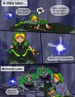 Legend of Zelda fan fic pg76 by girldirtbiker