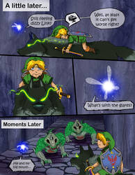 Legend of Zelda fan fic pg76 by girldirtbiker