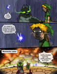 Legend of Zelda fan fic pg78