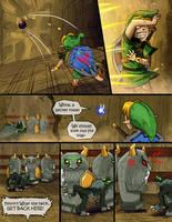 Legend of Zelda fan fic pg80 by girldirtbiker