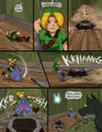Legend of Zelda Fan Fic pg 85