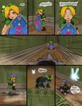 Legend of Zelda Fan Fic pg 86