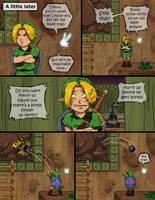 Legend of Zelda Fan Fic pg 87 by girldirtbiker
