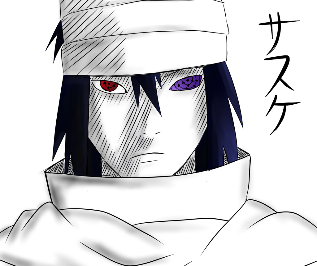 sasuke naruto the last movie end of empire episode 9