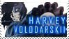 NMH - Harvey Volodarskii by Biplizard