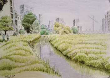 Landscape artist of the year episode 6
