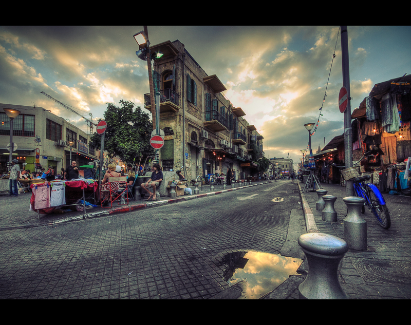 Flea Market by shaysapir
