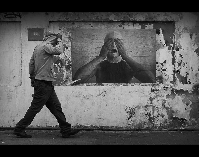 Mr.Hide by shaysapir