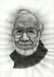 Paul H. Ericson by eos89