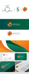 Sukoon Corporate Identity II by elhosary