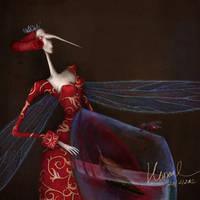 the mosquitoe queen