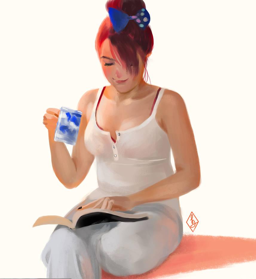 Suu by 4leafcloverVN