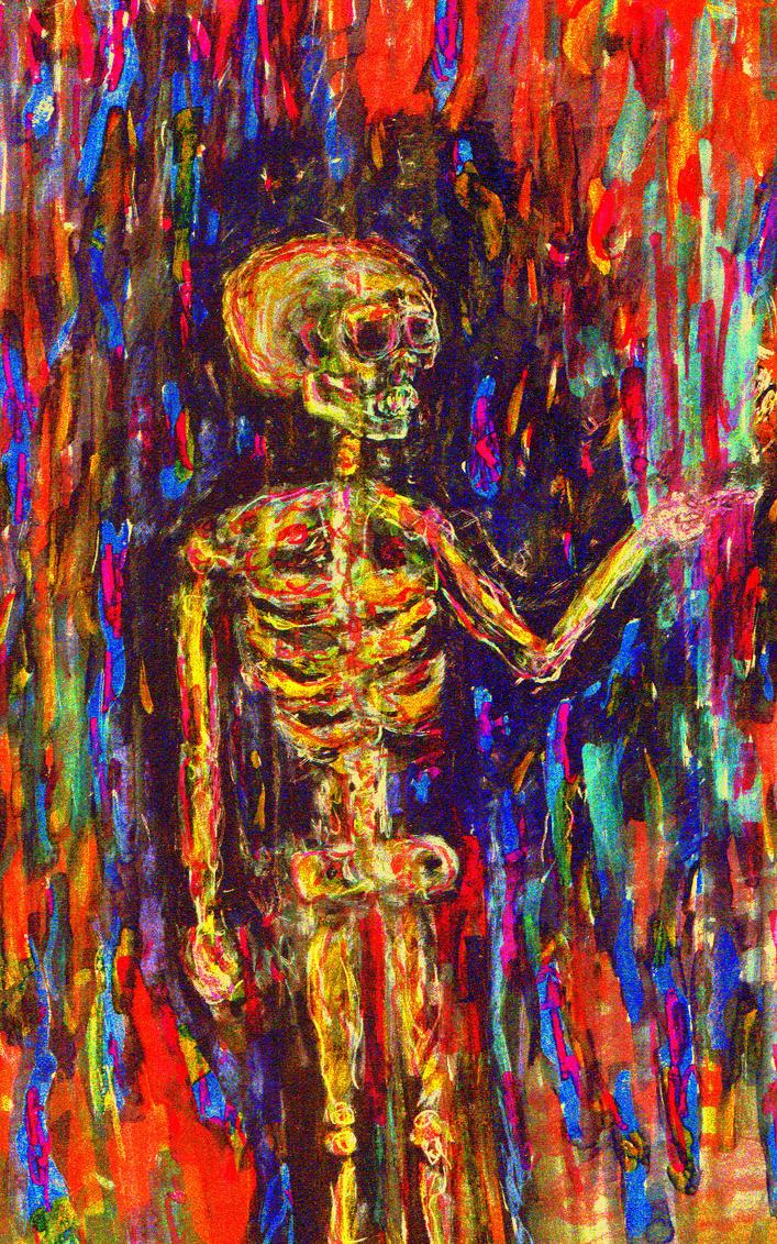 Skinny by CheBertrand