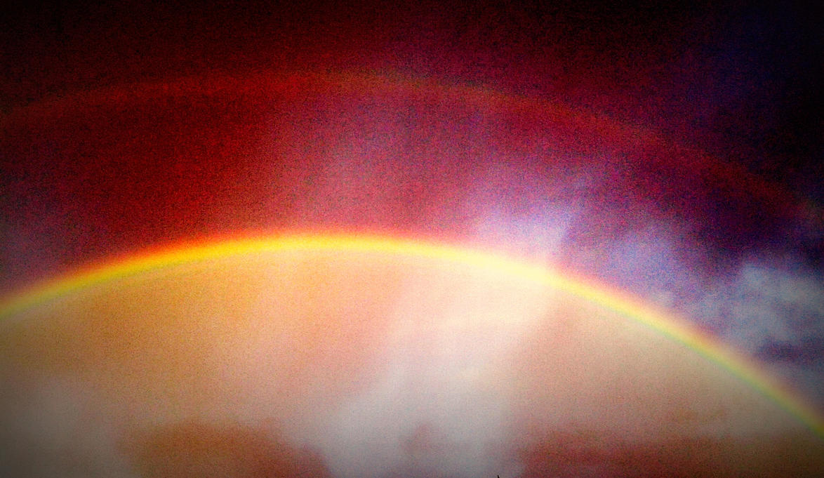Rainbowx2 by CheBertrand