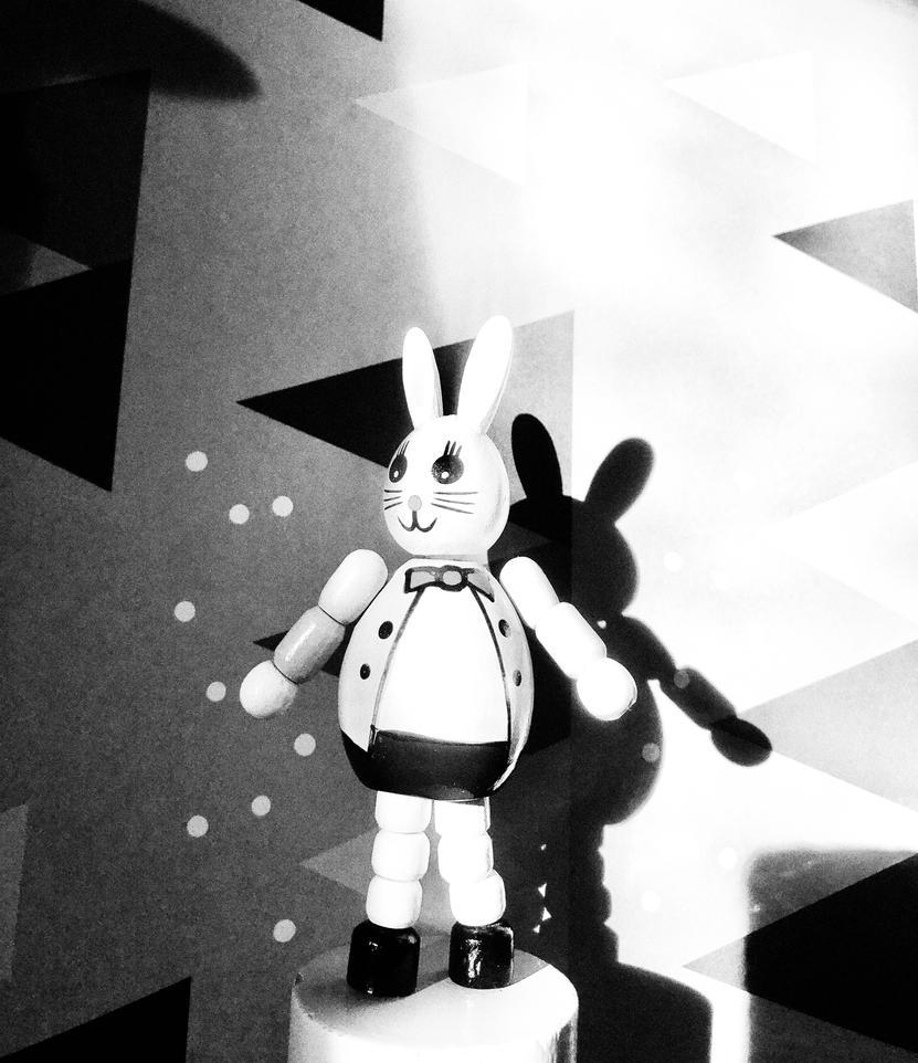 Bunny Boneridge by CheBertrand