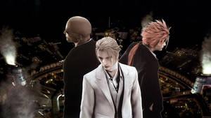 Final Fantasy VII (2)