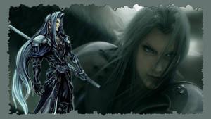 Sephiroth (2) - Version 2 -