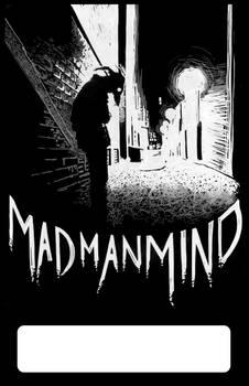 Mad Man Mind