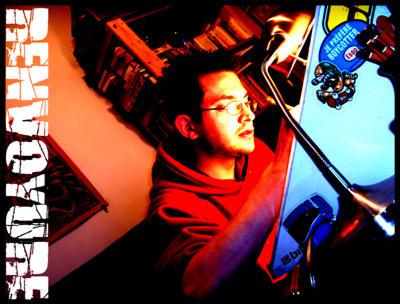 Renvoyure's Profile Picture