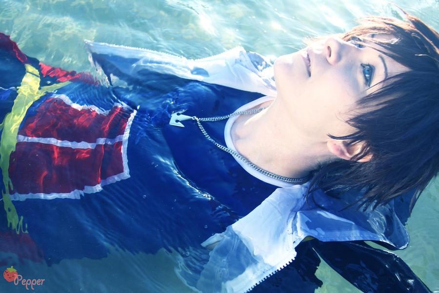Kingdom Hearts II - One Sky, One Destiny by TsukiyomiSayuri