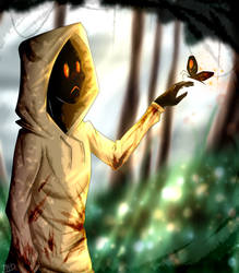 The Beauty In The Nature (Hoodie FA) by yeongookie