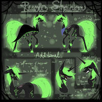 [C] Runic Shadow REF by yeongookie