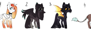 Fancy Adopts [closed]