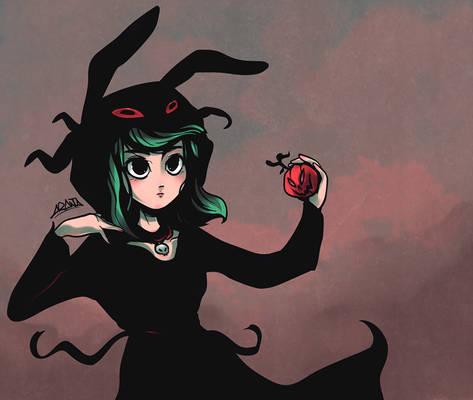 Dark Rabbit