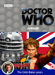 Dr Who Jubilee Cover by Berrybackup