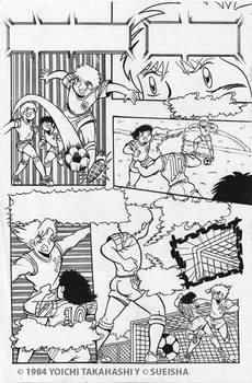 CAPTAIN TSUBASA FINAL PAGE.