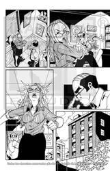 Blue Demon Jr Page by Galtharllin