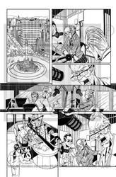 Blue Demon Jr Page 15 by Galtharllin
