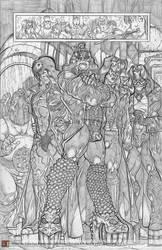 Kiss 4k Test by Galtharllin