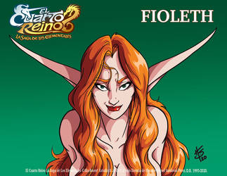 Fioleth