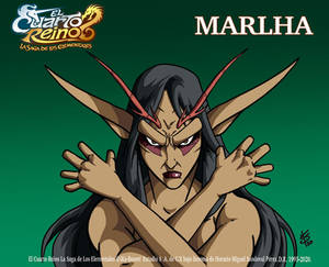 Marlha