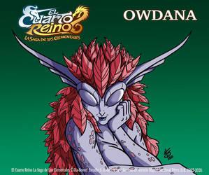 Owdana