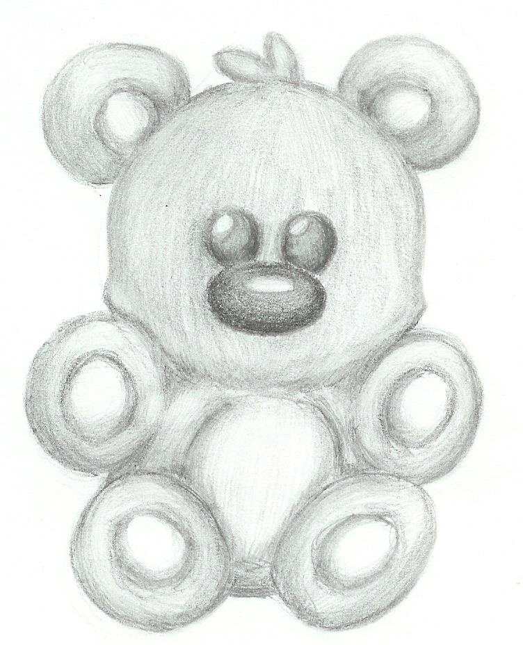 Teddy bear by angelqueen13 on deviantart teddy bear by angelqueen13 altavistaventures Gallery