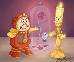 The Cursed Rose
