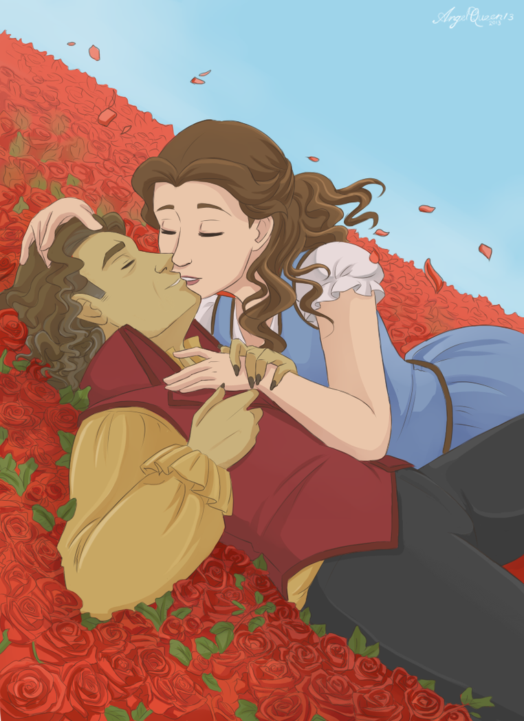 Le Rumbelle - Page 39 Roses_by_angelqueen13-d6swou2