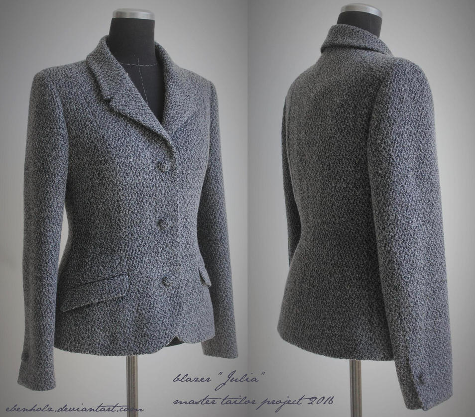 master tailor project by Ebenholz